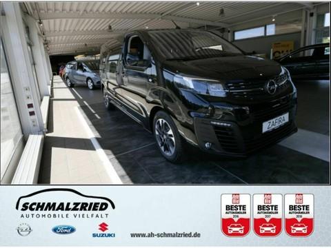 Opel Zafira Tourer 2.0 Life D M Massagesitze