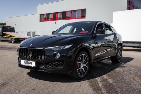 Maserati Levante S Business Sport