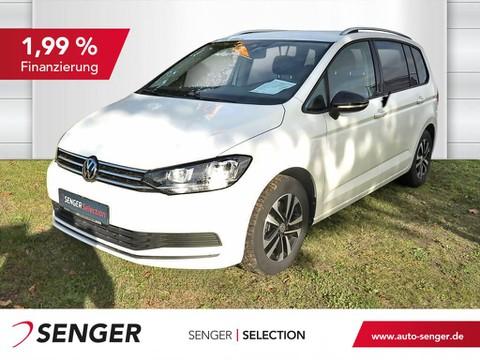 Volkswagen Touran 1.5 TSi OPF IQ DRIVE AppConnect