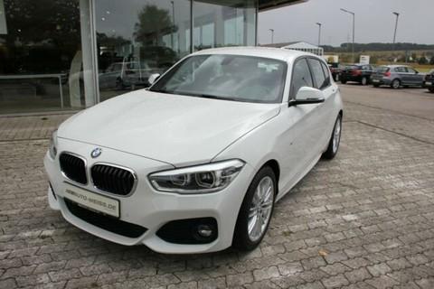 BMW 116 i M-Sport