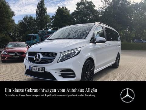 Mercedes-Benz V 300 d AVANTGARDE Lang