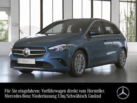 Mercedes-Benz B 180 Premium Spurhalt
