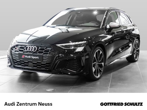 Audi S3 Sportback TFSI