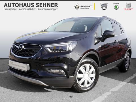 Opel Mokka 1.4 Turbo Innovation