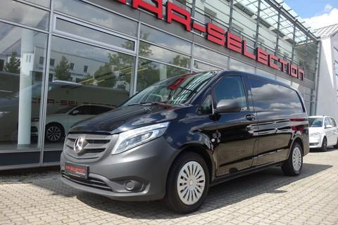 Mercedes-Benz Vito 119 Kasten Lang