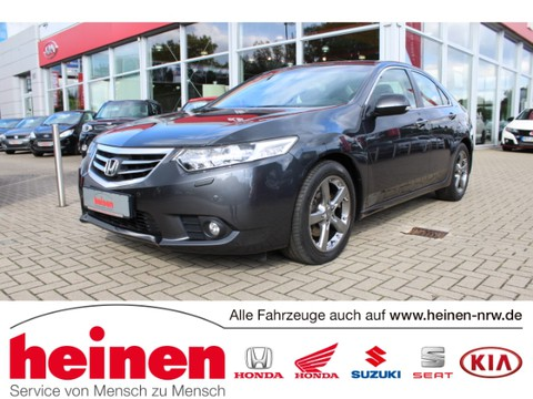 Honda Accord 2.0 Elegance Edition