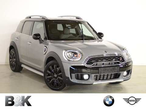 MINI Cooper S Countryman Leasing 459 mtl o Anz