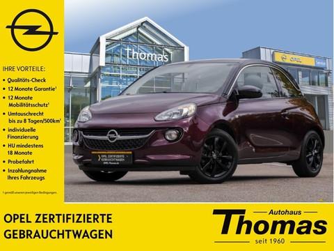 Opel Adam 1.2 Jam LMR