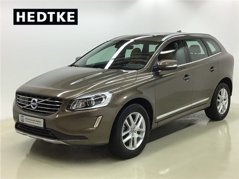 Volvo XC 60 D4 Inscription Schiebe Hebedach