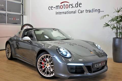 Porsche 911 (Typ 991)(2011->)