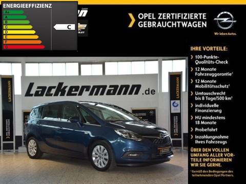 Opel Zafira Excellence Multif Lenkrad