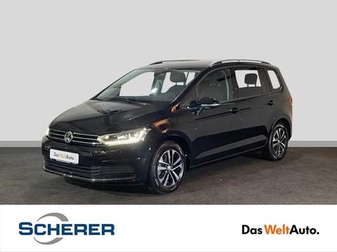 Volkswagen Touran 2.0 TDI IQ DRIVE