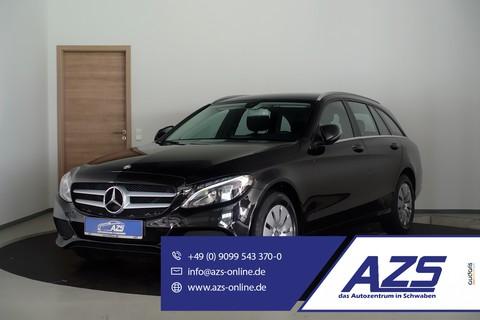 Mercedes-Benz C 180 T | | | | |
