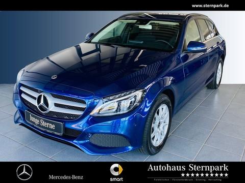 Mercedes-Benz C 220 d T MBme Easy-Pack