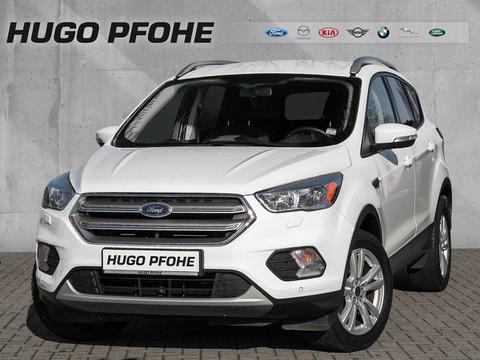 Ford Kuga Trend   Winter-Pkt   v h