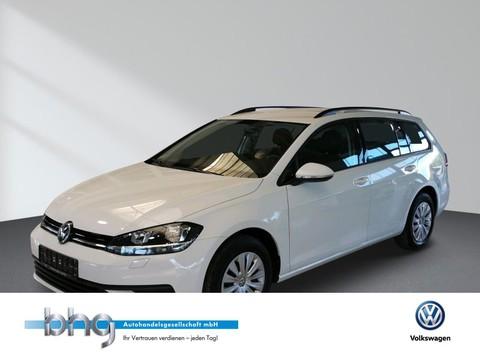 Volkswagen Golf Variant 1.0 TSI Trendline