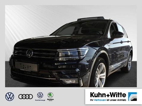 Volkswagen Tiguan 2.0 l TDI Highline