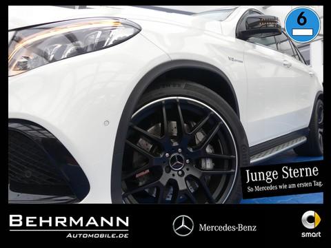 Mercedes-Benz GLE 63 AMG Coupé °