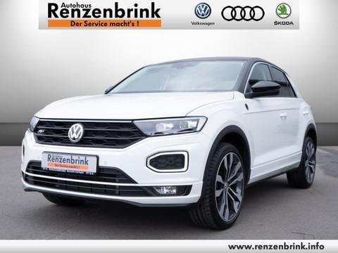 Volkswagen T-Roc United R-Line