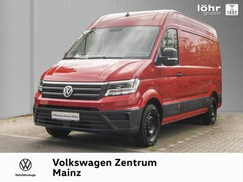 Volkswagen Crafter 2.0 TDI 30 Kasten