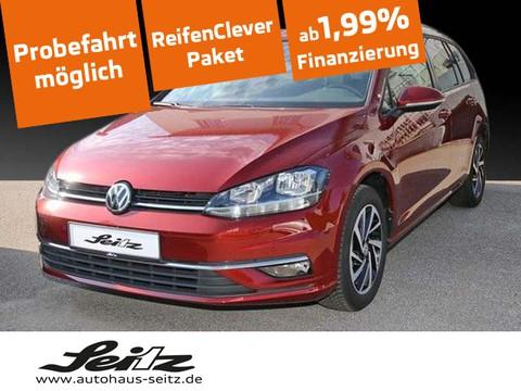 Volkswagen Golf Variant 1.6 TDI VII Join