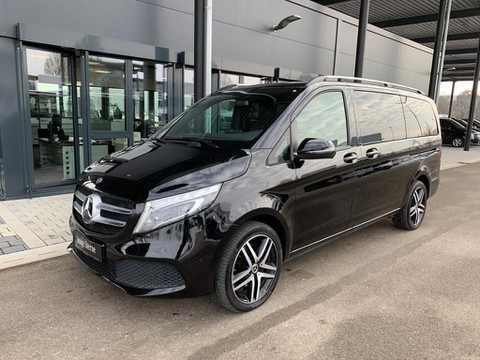 Mercedes-Benz V 250 d EDITION Lang L
