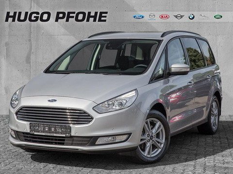 Ford Galaxy 2.0 Business EcoBlue 110kW