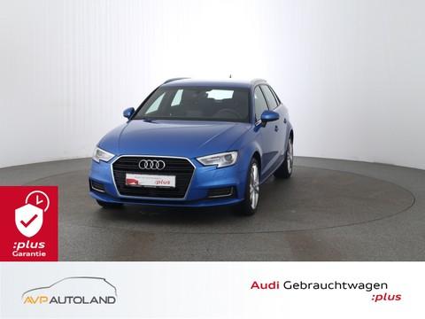 Audi A3 Sportback 30 TFSI Design | |
