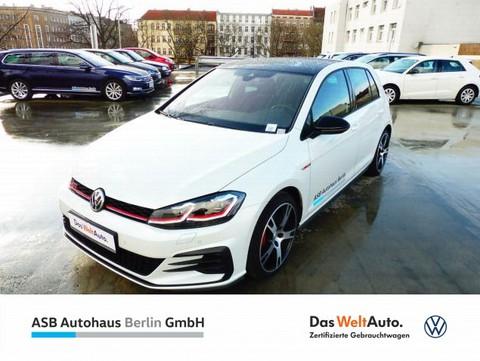 """Volkswagen Golf 2.0 l TSI GTI """"Performance"""