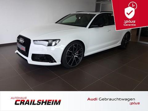 Audi RS6 4.0 TFSI Avant q