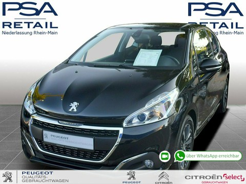 Peugeot 208 Allure 110