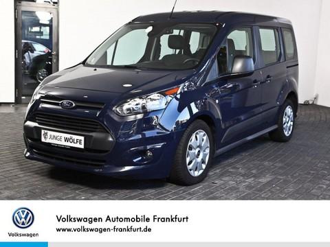 Ford Tourneo Connect Automatik