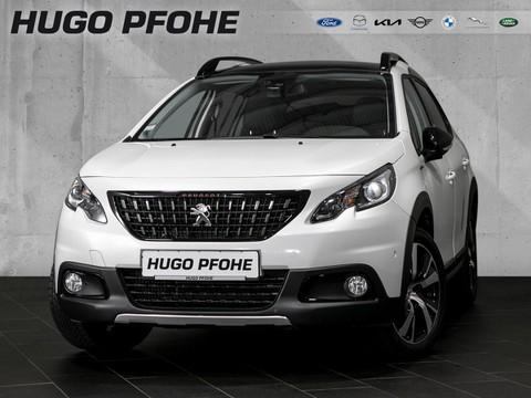 Peugeot 2008 Allure 120