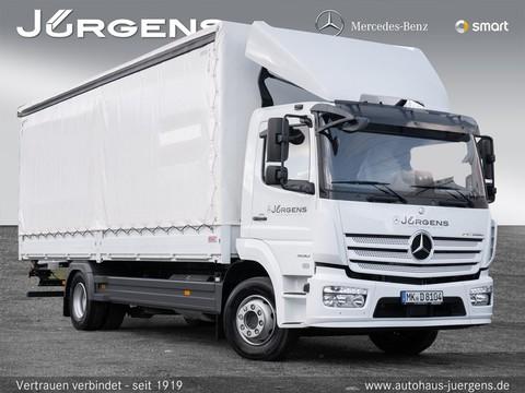 Mercedes Atego 1530 Lüs LBW