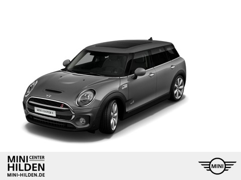 MINI Cooper S Clubman ALL4 JCW GSD Chili NavPro Wired