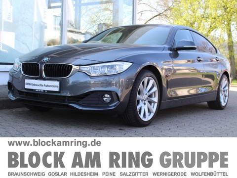 BMW 428 i Gran Coupé