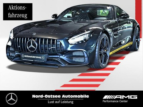 Mercedes-Benz AMG GT C NIGHT CARBON