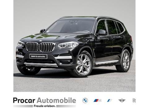BMW X3 xDrive30e iFi WIRELESS CHARGING PARKING ASSISTANT