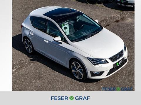 Seat Leon 1.4 TSI FR ---
