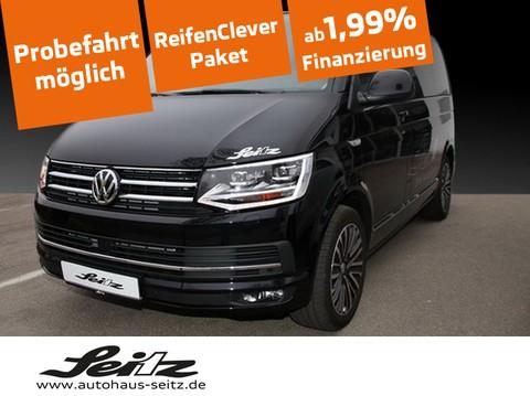 Volkswagen Multivan 2.0 TDI Comfortline Generation SIX