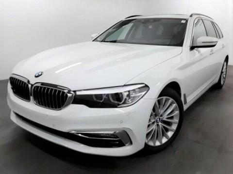 BMW 520 dA Luxury Line