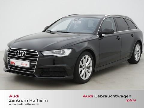 Audi A6 3.0 TDI Avant 160kW M