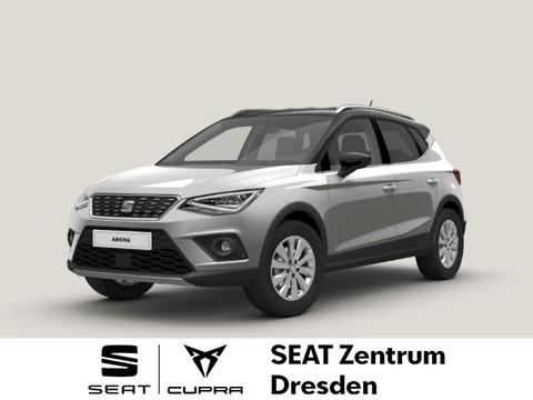 Seat Arona 1.0 EcoTSI XCELLLENCE 85kW