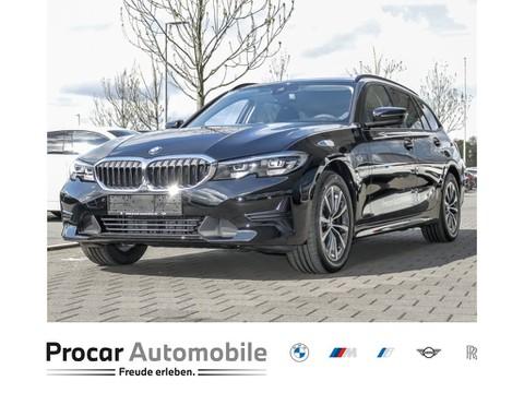 BMW 320 e xDrive