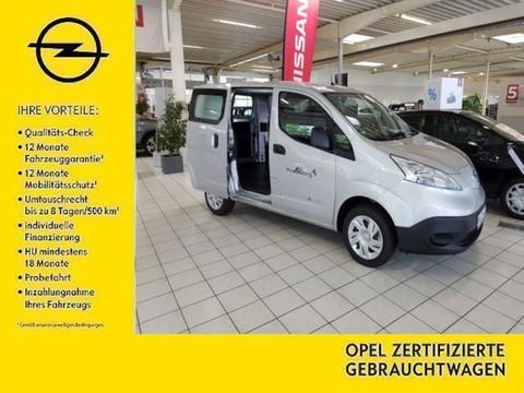 Nissan e-NV200 Comfort Elektro LKW