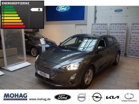 Ford Focus 1.0 Cool&Connect EcoBoost EU6d-T Beheizb Frontsch