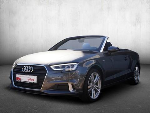Audi A3 1.5 TFSI Cabrio S line