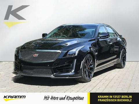 Cadillac CTS 6.2 -V V8 AD