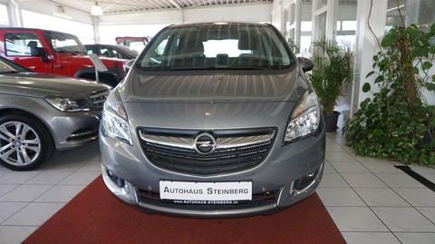 Opel Meriva B AUTOMATIK