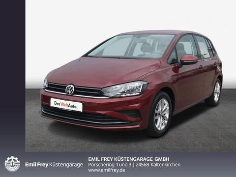Volkswagen Golf Sportsvan 1.0 TSI OPF Comfortline